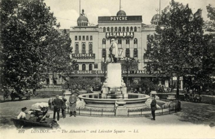 The-Alhambra-Leicester-Square-19-wiek-Londyn