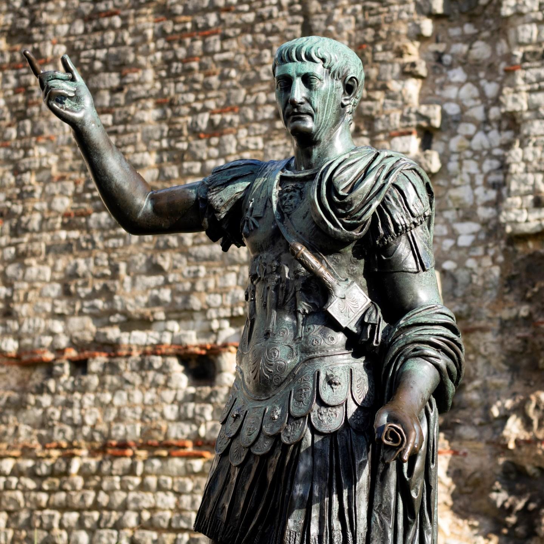 Dzieje Londinium Augusta, czyli o rzymskich początkach Londynu.