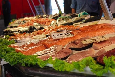 ブリストル湾の紅鮭とローカルと呼ばれる紅鮭の違いについて