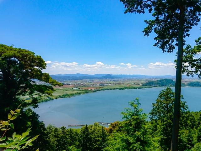 琵琶湖はワタカの原産地
