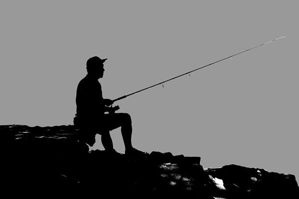 オモックで魚を釣る楽しさ