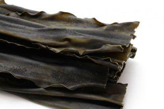 Seaweed Kombu