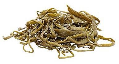 Seaweed Sea Spag