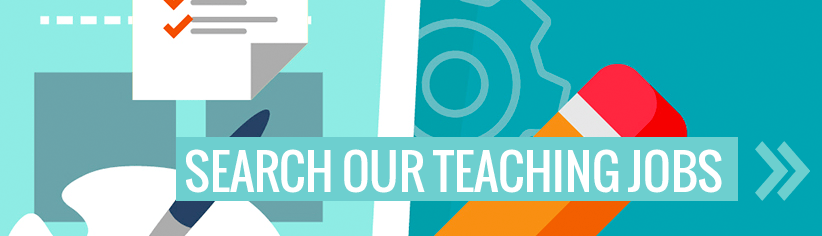 search our teaching jobs