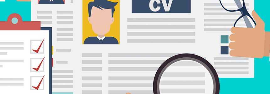 resume templates for older job seekers