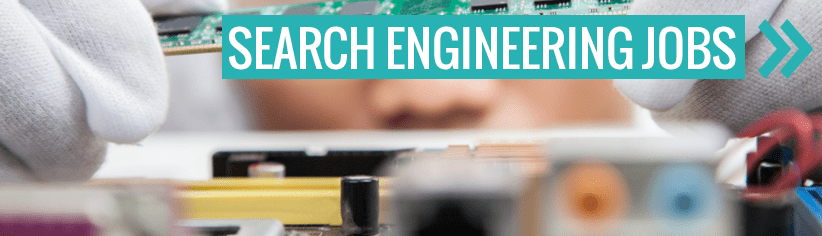 Search engineering jobs