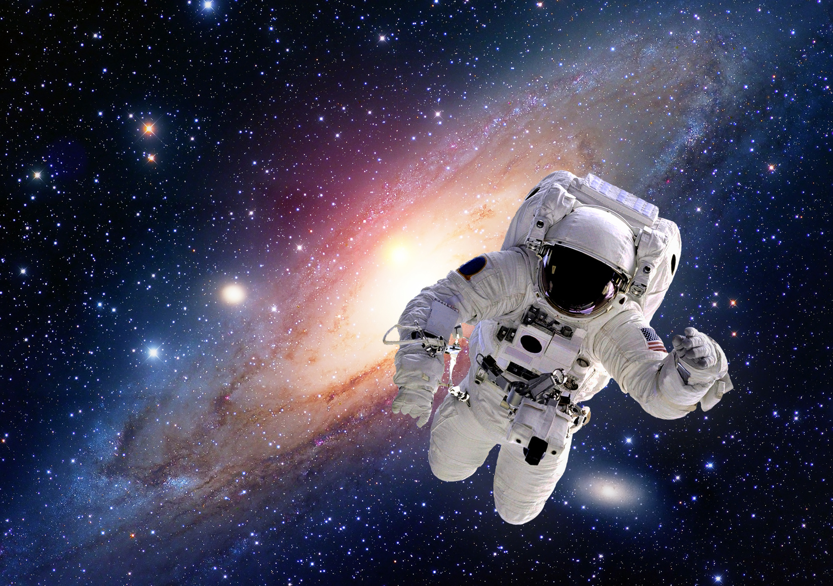 8 childhood dream jobs when i grow up i want to be for Jobs in outer space