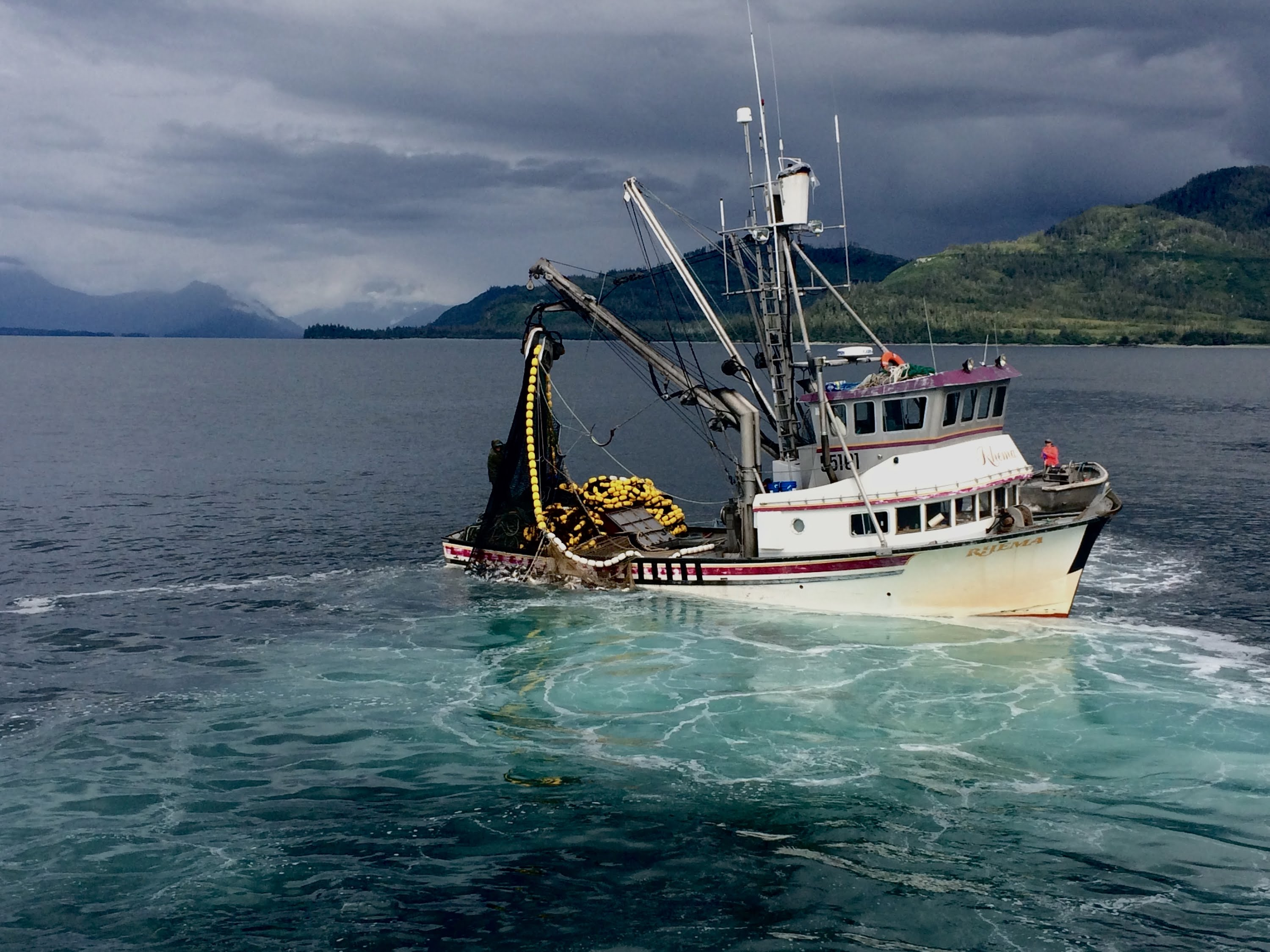 7 of the most dangerous jobs in the world career advice for Alaska fishing boats