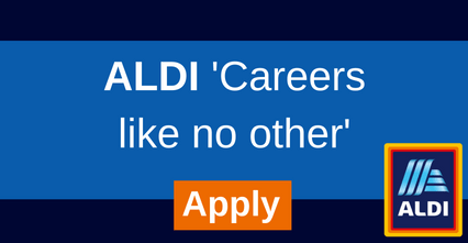 apply for jobs with aldi search for