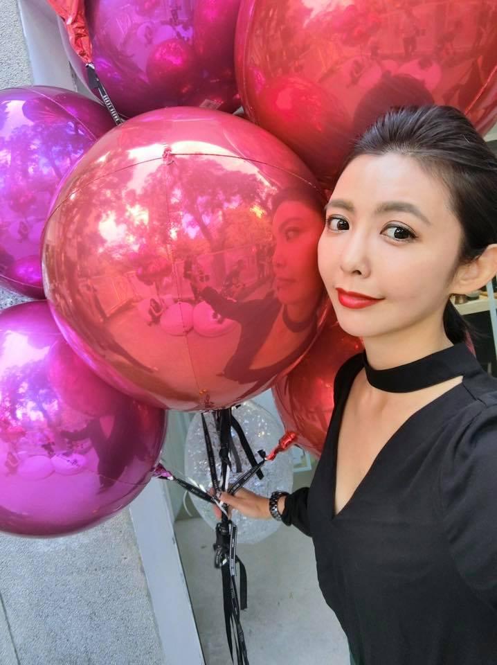 BOBBI BROWN 新品發表_氣球