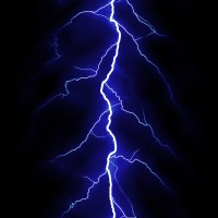 Lightning Texture Pictures to Pin on Pinterest - PinsDaddy
