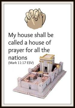 Kuvahaun tulos haulle Mark 11:17