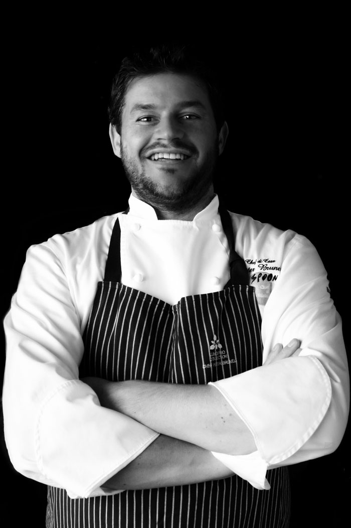 fishechef 2016 - Peter Brunel - Grand Hotel Fasano