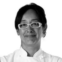 isa mazzocchi chef to chef 2011 - fish and chef - bellevue san lorenzo