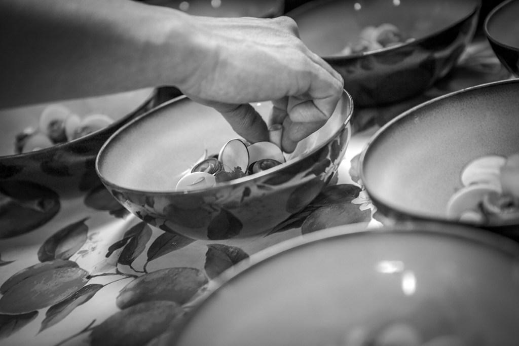fish&chef edizione 2017 - gourmet sul lago di Garda - Dream Team -