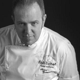 fish&chef edizione 2018 - gourmet sul lago di Garda - Dream Team - Andrea Costantini
