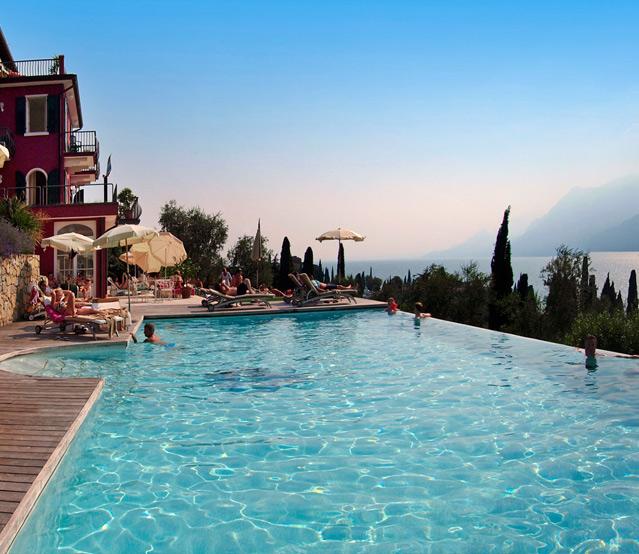 fish&chef edizione 2018 - gourmet sul lago di Garda - Dream Team 2018 - 27aprile Hotel Bellevue San Lorenzo - Malcesine
