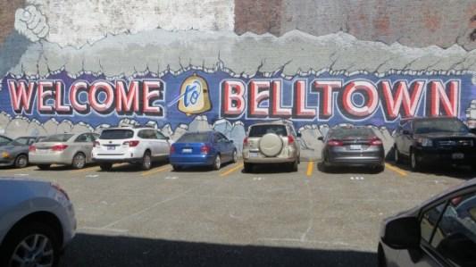 Belltown - Seattle