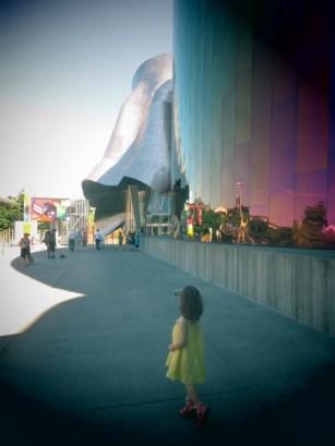 EMP - Seattle Center