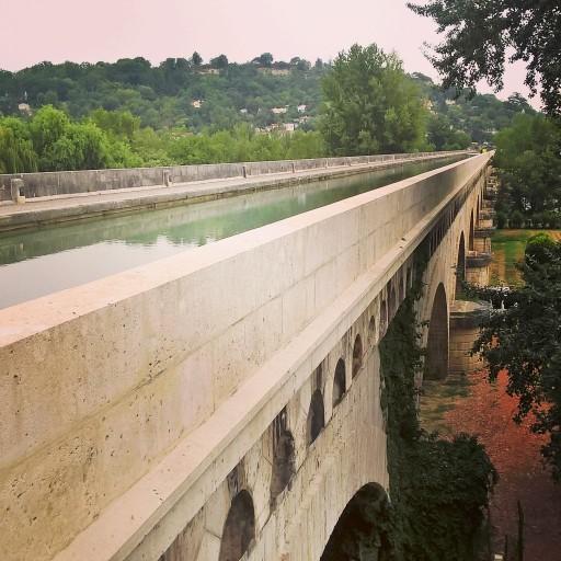 canal -Agen