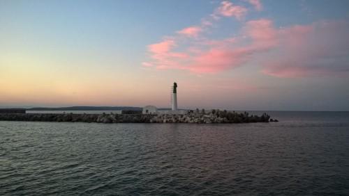 phare de Port la NOuvelle