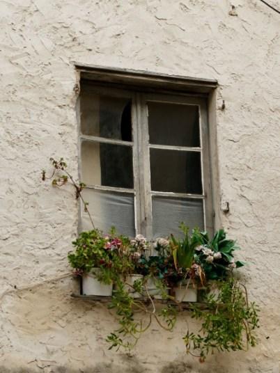 fenêtre - Ajaccio