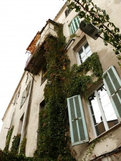 immeubles - Ajaccio