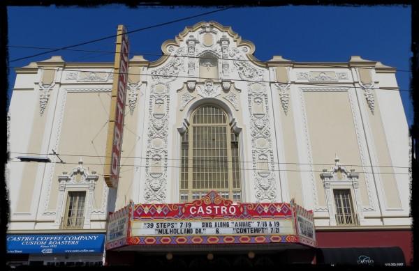 dans le Castro - San Francisco