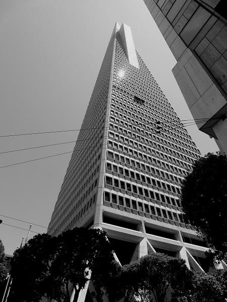 financial district - San Francisco