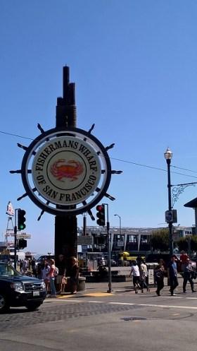 port de San Francisco