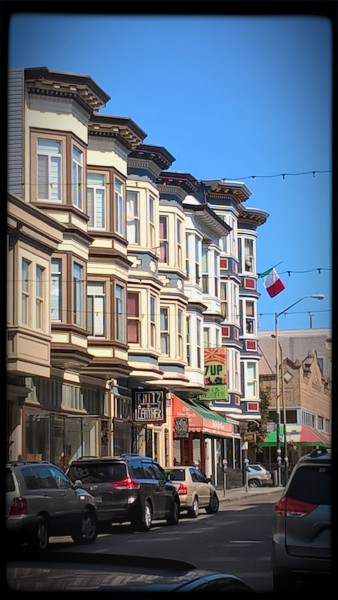 Little Italy - San Francisco