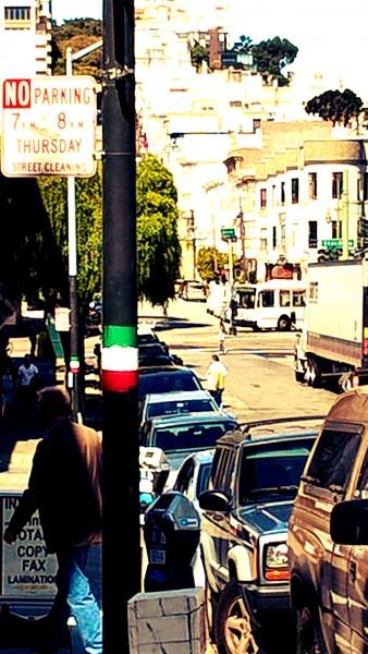 Little Italy - San Francisco