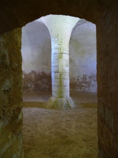 château de Hautefort en Dordogne