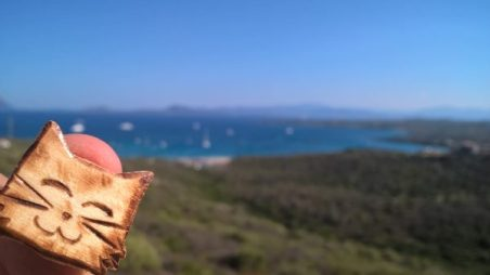 Dernier Panoracha depuis le Golf d'Aranci - Sardaigne