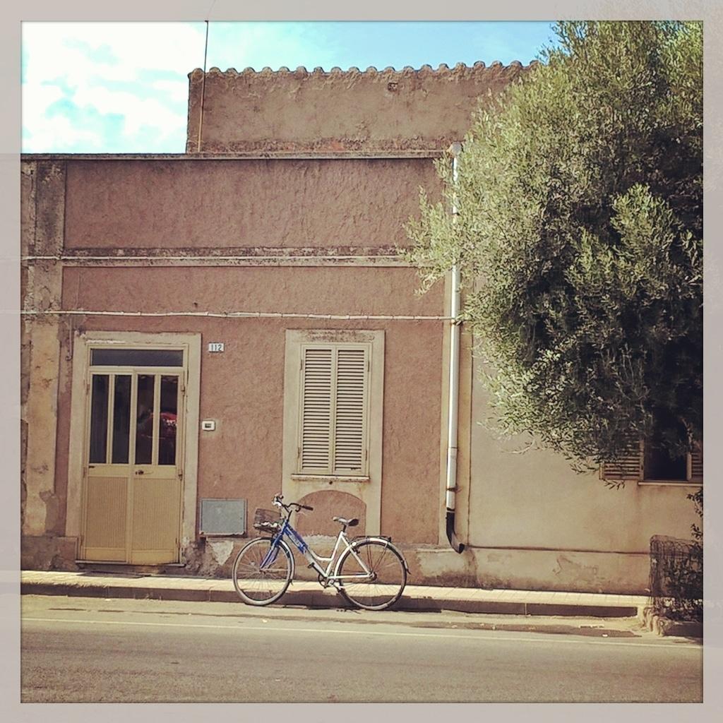 maison de Cabras