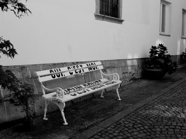 banc - Ljubljana