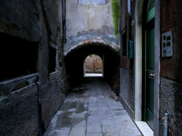 passage San Polo
