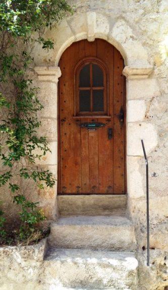 porte Saint-Guilhem-le-Désert