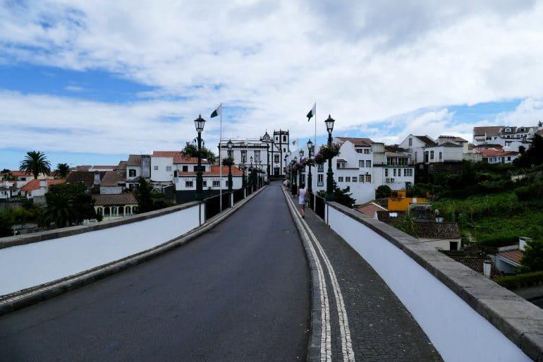 Entrée de Nordeste - Sao Miguel / Açores
