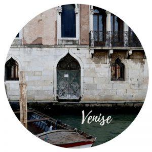 Catégorie Venise