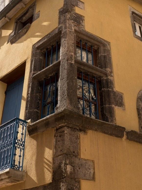 fenêtre Agde