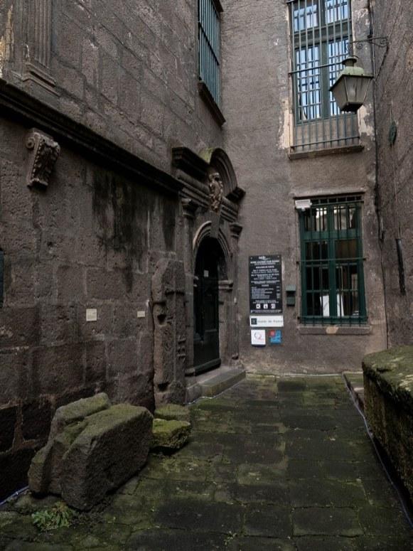 musée Agde