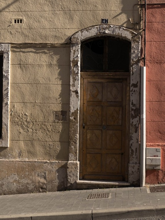 porte de sète