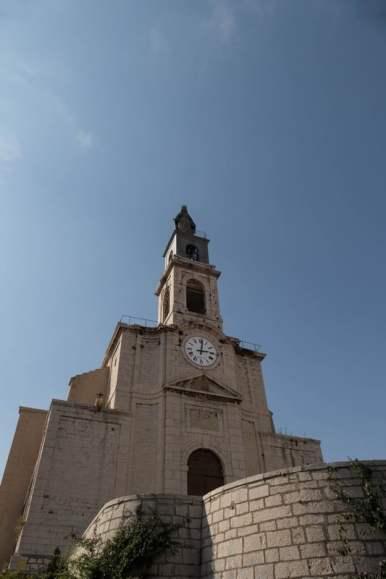 église à Sète