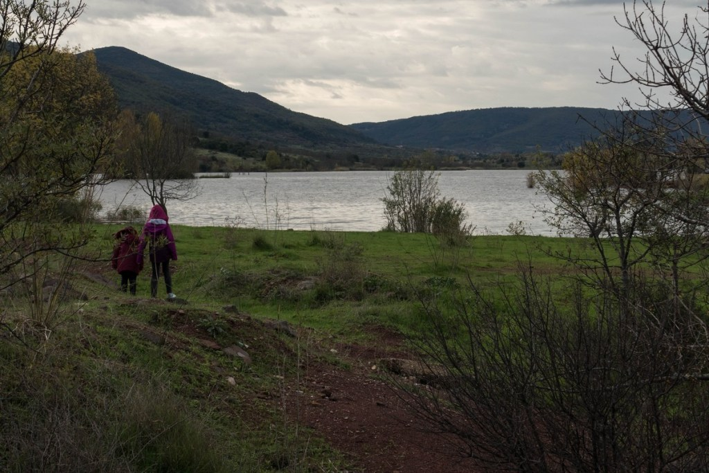 Lac du Salagou - Hérault