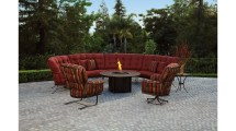 Monterra Fishbecks Patio Furniture Store Pasadena