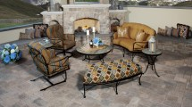 Lee Fishbecks Patio Furniture Store Pasadena