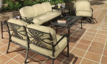 Bella Vista Fishbecks Patio Furniture Store Pasadena