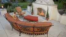 Lee Fishbecks Patio Furniture Store Pasadena