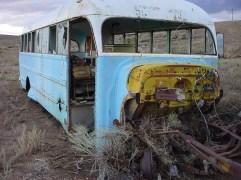 Good Blu Bus